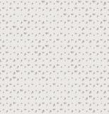 Triangle holes Pattern. Vector illustration Stock Photos