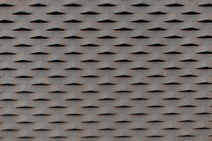 Triangle metal texture Royalty Free Stock Image