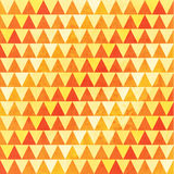 Triangle mosaic background with soft texture Royalty Free Stock Photo