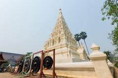 Triangle Pagoda Stock Photos