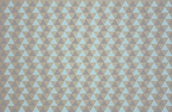 Triangle pattern Stock Photos