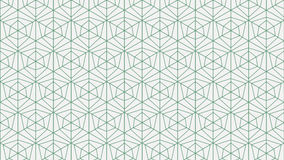 Triangle pattern, vector background Royalty Free Stock Images