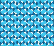 Triangle-Seamless-Pattern-001 Royaltyfria Bilder