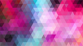 Triangle Vector Stock Photo
