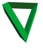 TriangleG Stock Image