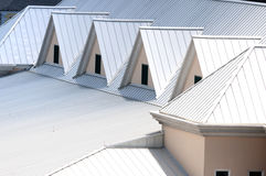 triangles Photo libre de droits