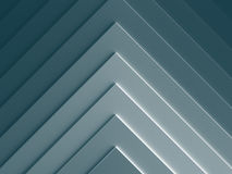Triangles abstract image works good. For text and website backgrounds, print or app. 3D illustration Stock Photo