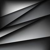 Triangles Art Background abstrait Illustration de vecteur Images libres de droits