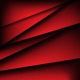 Triangles Art Background abstrait Illustration de vecteur Image stock