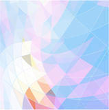 Triangles backgrounds Royalty Free Stock Image