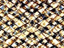 Triangles brillantes 2 Photos stock