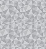 Triangles, modèle sans couture de vecteur abstrait. illustration libre de droits