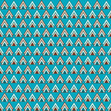 Triangles pattern geometric background for use in design Royalty Free Stock Photos