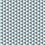 Triangles pattern royalty free stock image