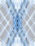 Triangoli 3 di fantasia Fotografie Stock