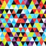 triangoli illustrazione vettoriale