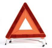Triangolo Fotografia Stock Libera da Diritti