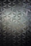 triangolo 2D, fondo dimensionale di struttura del triangolo Fotografia Stock