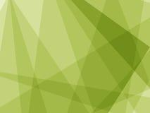 Triangulär bakgrund för låg polygon Arkivfoto