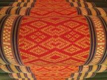 Triangular backrest Stock Images