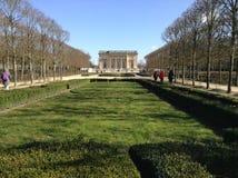 Trianon pequeno Imagenes de archivo