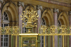 trianon versailles Франции большое Стоковые Изображения