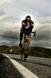 Triathlon Image stock