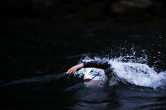 Free Triathlon Stock Photos - 13015123