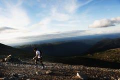 Triathlon images libres de droits