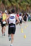 triathlon Стоковое фото RF