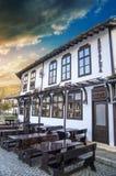 Triavna, Bulgarije Stock Afbeeldingen