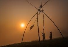 tribal fotos de stock royalty free