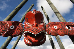 Tribal art Royalty Free Stock Images