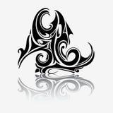Tribal art Royalty Free Stock Photography