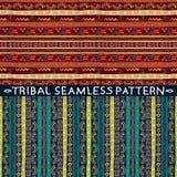 Tribal background Royalty Free Stock Photos