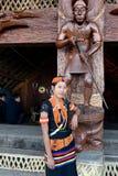 Tribal Beauty Stock Photos