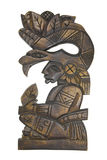 Tribal Carving Stock Photo