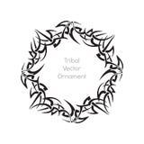 Tribal creative ornament Royalty Free Stock Image