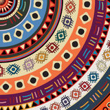 Tribal design Stock Photo
