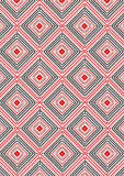 Tribal,ethnic pattern Royalty Free Stock Photography