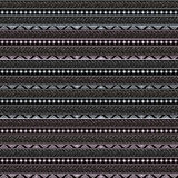 Tribal ethnic pattern Royalty Free Stock Photos