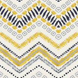 Tribal ethnic seamless pattern Royalty Free Stock Photo