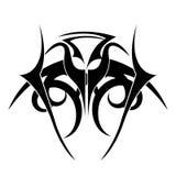 Tribal ethnic tatto icon Stock Image