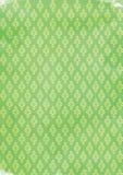 Tribal ikat diamond pattern background Stock Images