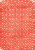 Tribal ikat diamond pattern background Royalty Free Stock Photo