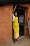 Tribal indiano Imagem de Stock