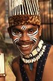Tribal Man Stock Photos