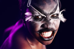 Tribal Royalty Free Stock Photography