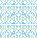 Tribal multicolored pattern. Stock Images