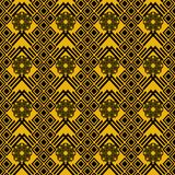 Tribal Navajo vector seamless pattern. aztec fancy abstract geometric art print. ethnic hipster backdrop. Wallpaper, cloth design vector illustration